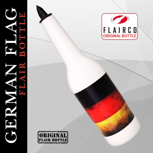 Kolorcoat™ Flair Bottle - German Flag Design - 750ml
