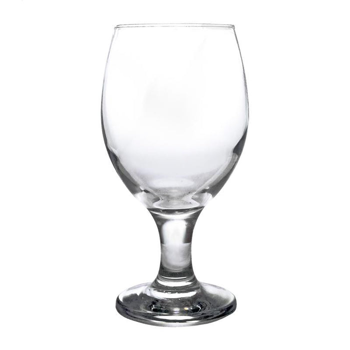 Barconic 13 Oz Glass Goblet Case Of 12 Bar Products