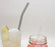 Borosilicate Glass Straws - Bent