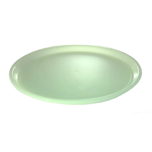 Glow in the Dark Circular Tray- Regular light