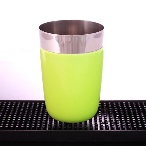 16oz Vinylworks Glow in the Dark Shaker Cocktail Shaker