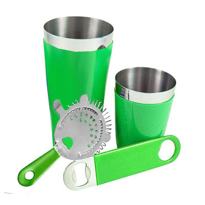 Vinylworks Bar Set - Green