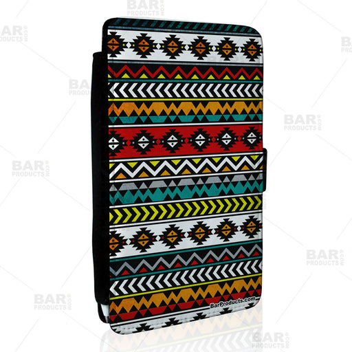Guest Check Pad Holder - Aztec