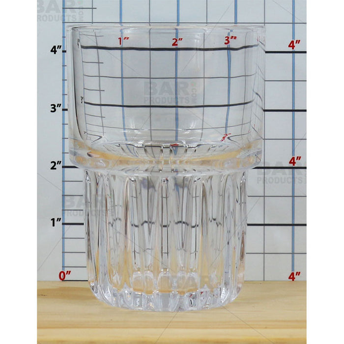 Texan High Ball Glass - 10oz