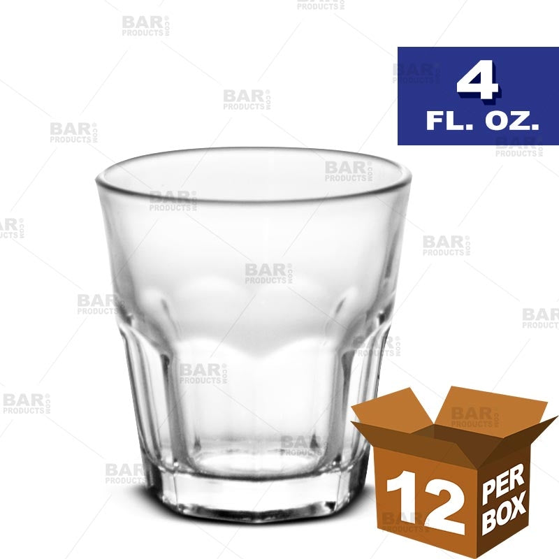 BarConic® Shooter (Alpine) - 4 oz [Box of 12]