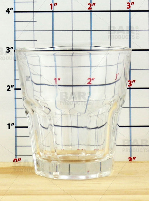 BarConic® Glassware - Alpine™ Shooter Glass - 4 ounce