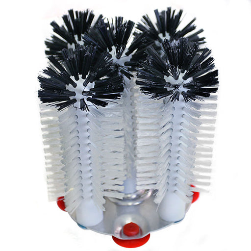 Glass Washer - 5 Brush