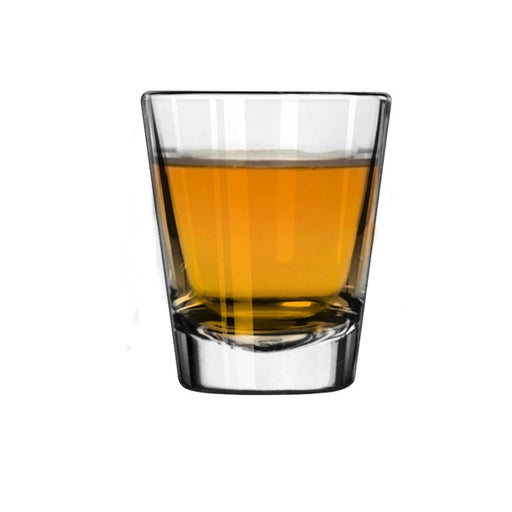 Libbey 5114 1.75 oz. Whiskey / Shot Glass - 72/Case