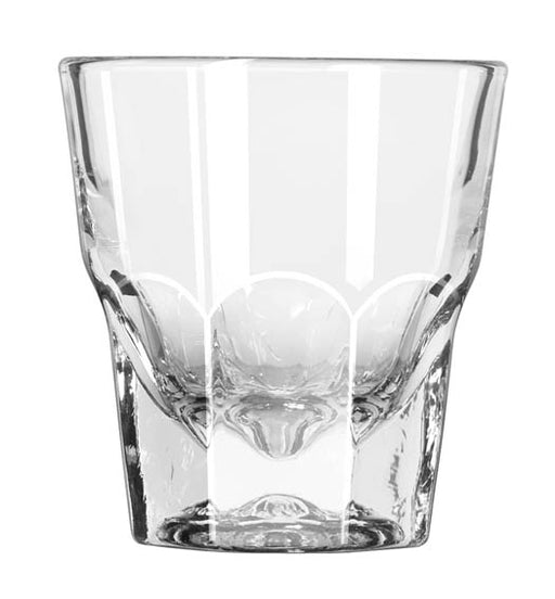 Libbey 15248 Gibraltar Rocks Glass - Case of 36 - 4.5 ounce