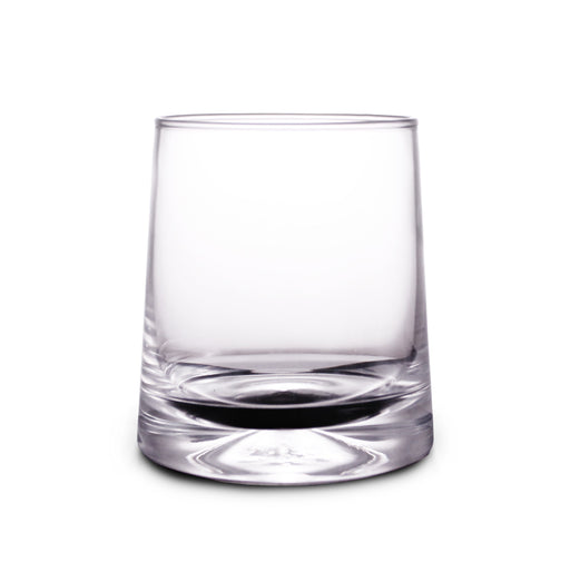 BarConic® Glassware - Old Fashioned Glass - 10 oz