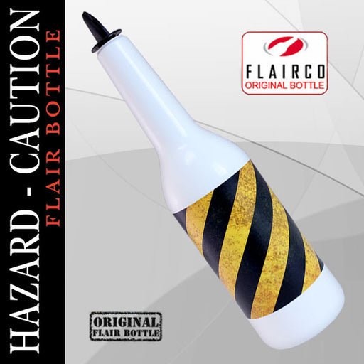 Kolorcoat™ Flair Bottle - Hazard Design - 750ml