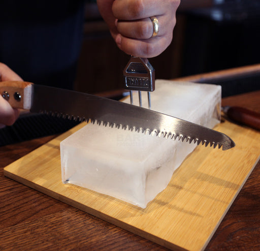 BarConic® Japanese Ice Saw