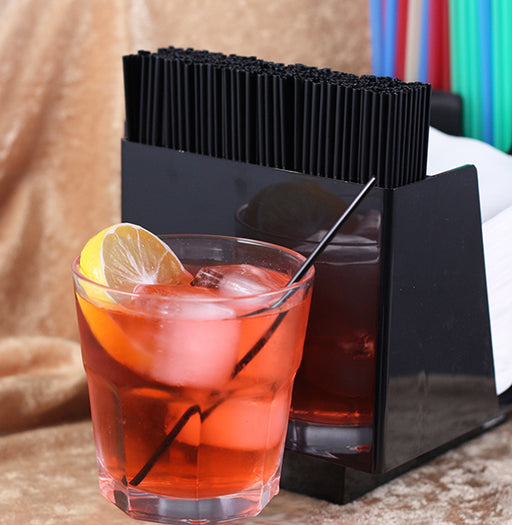 "BarConic® Sip Straws - 5.25"" - Color Options - Pack of 1000"