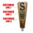 Oak Wood Beer Tap Handles - Flared Shape - Initial Homebrew Company