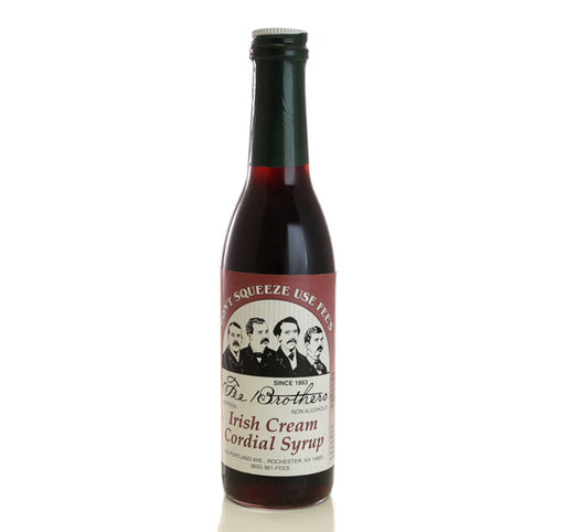 Fee Brothers Irish Cream Cordial Syrup