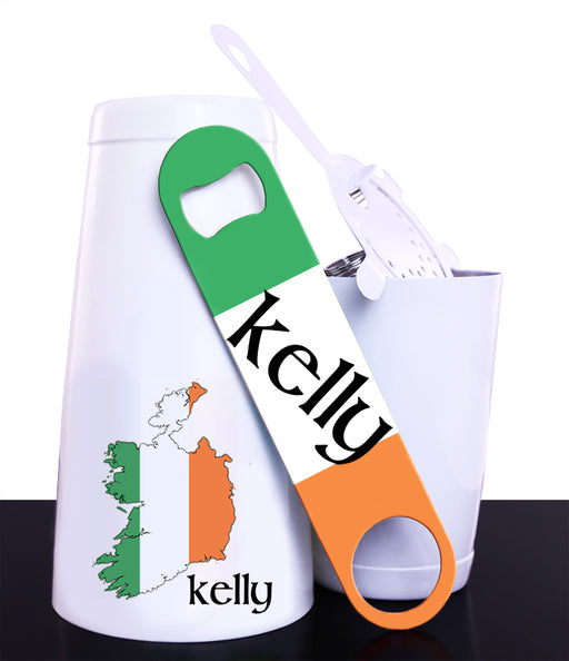 Irish Pride - Custom Kolorcoat™ Bar Tools Set