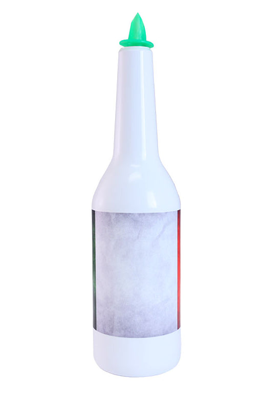 Kolorcoat™ Flair Bottle - Italy Flag Design - 750ml
