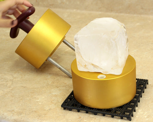 Interchangeable Japanese Ice Ball Maker - Ice Block