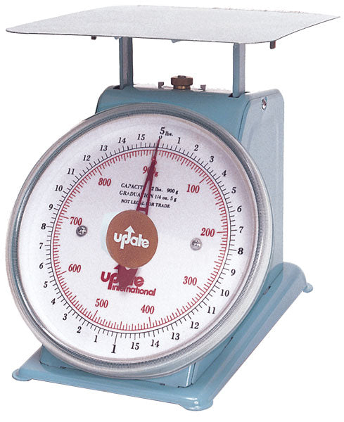 Kitchen Scales - 5 lb