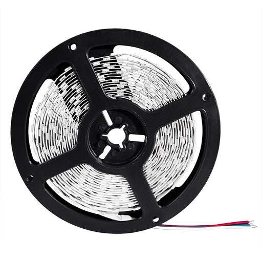 LED Light Strip Ultra-Bright 5050 - 5 Meter Roll - IP20 Non-Waterproof - 16.4 ft