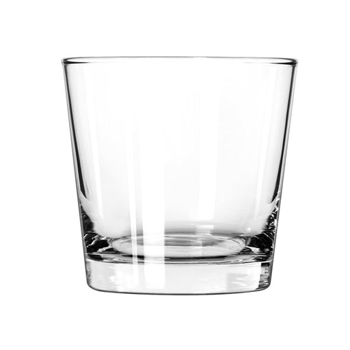 Libbey 128 Heavy Base 9 oz. Rocks / Old Fashioned Glass - 36/Case
