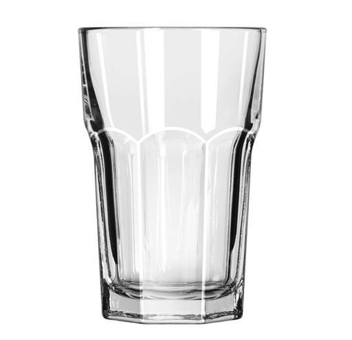 Libbey 15237 Gibraltar 10 oz. Beverage Glass - 36/Case