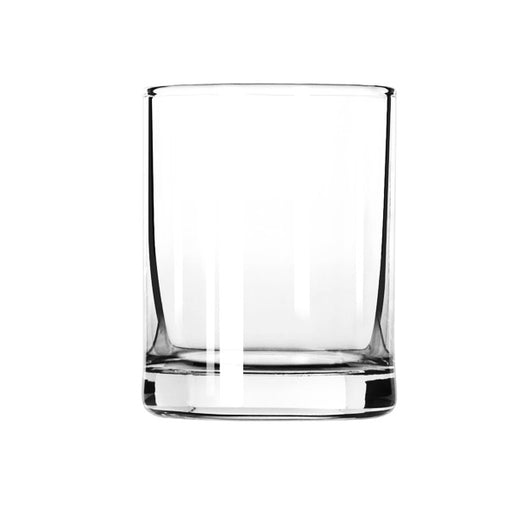 Libbey 2303 Lexington 3 oz. Jigger / Votive Holder Shot Glass - 36/Case
