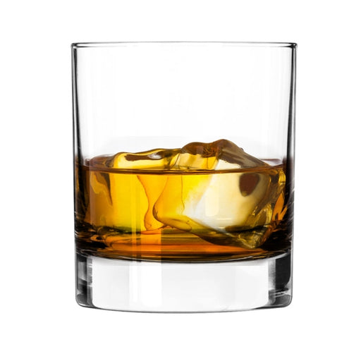 Libbey 2524 Chicago 10.25 oz. Rocks / Old Fashioned Glass - 12/Case