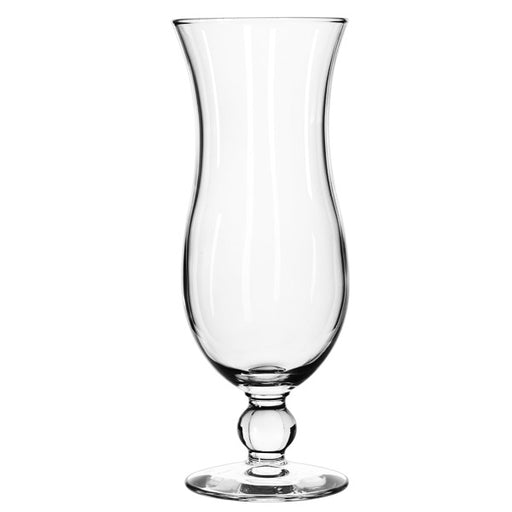 Libbey 3616 14.5 oz. Squall Hurricane Glass- 12/Case