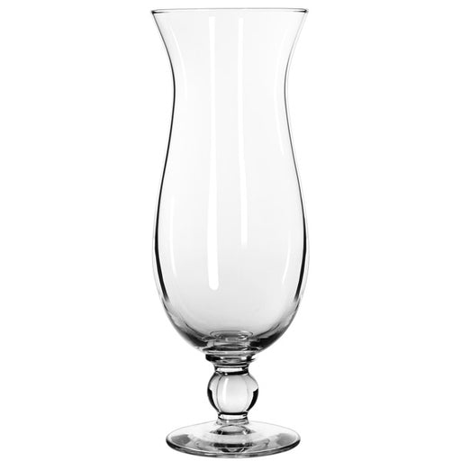 Libbey 3623 23.5 oz. Hurricane Glass- 12/Case