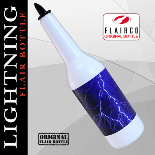 Kolorcoat™ Flair Bottle - Lightning Design - 750ml