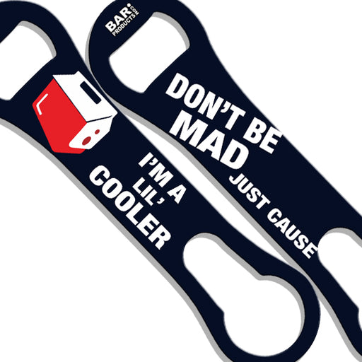 A Lil' Cooler V-Rod® Bottle Opener