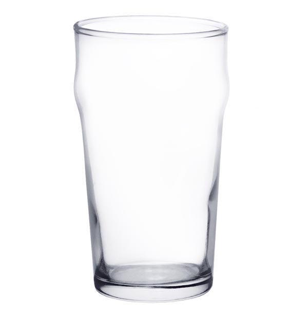 20 oz. BarConic® English Pub Glass