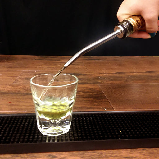 BarConic® Long Neck Liquor Pourer