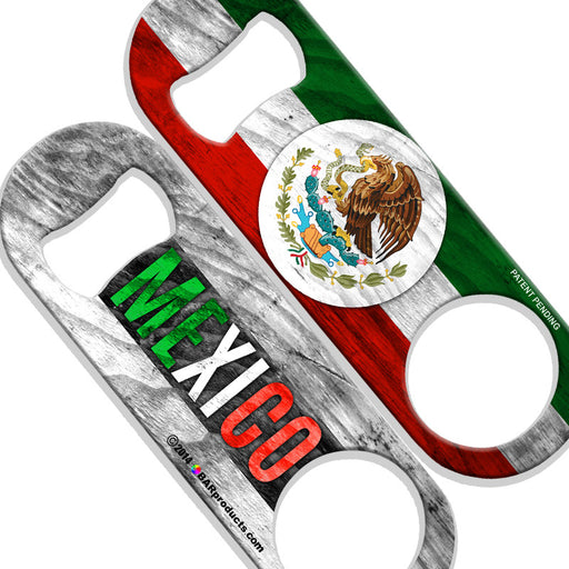 Speed Bottle Opener - Medium Sized 5 inch - Mexico-800