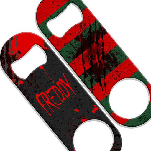 Medium Speed Bottle Opener - Customizable - Halloween 4