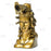 Culinary Torch - Gold Medusa - 6""