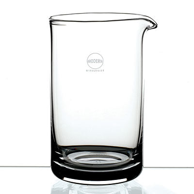 20 ½ oz Modern Handblown Mixing Beaker