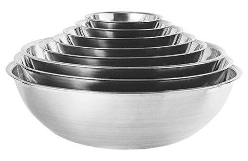Mixing Bowl - Stainless Steel