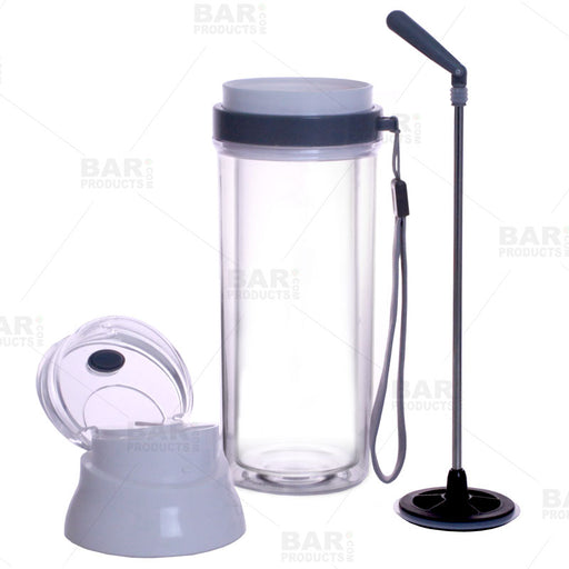 Cocktail Press - Travel Mug