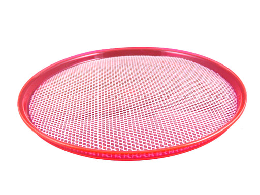 NEON Serving Trays - pink