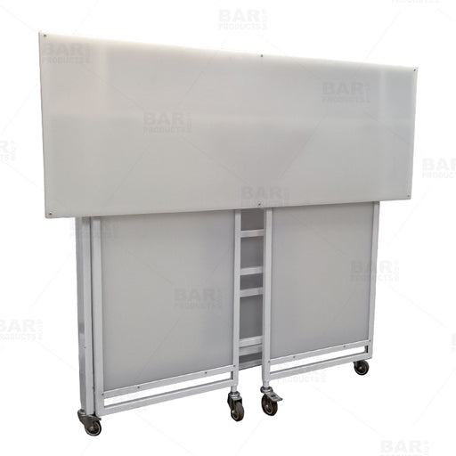 BarConic® LED Deluxe Portable Bar - 5 Ft. Wide