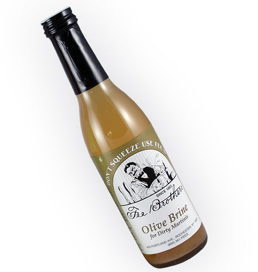 Fee Brothers - Olive Brine - 375ml Bottle