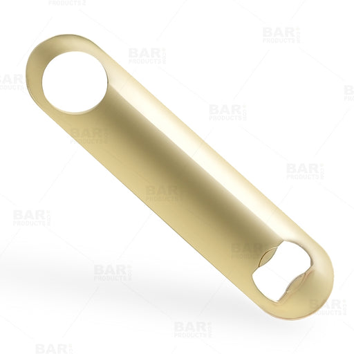 BarConic® Gold Plated Speed Opener