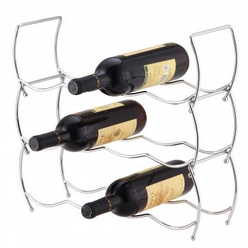 Wine Rack - 12 Bottle