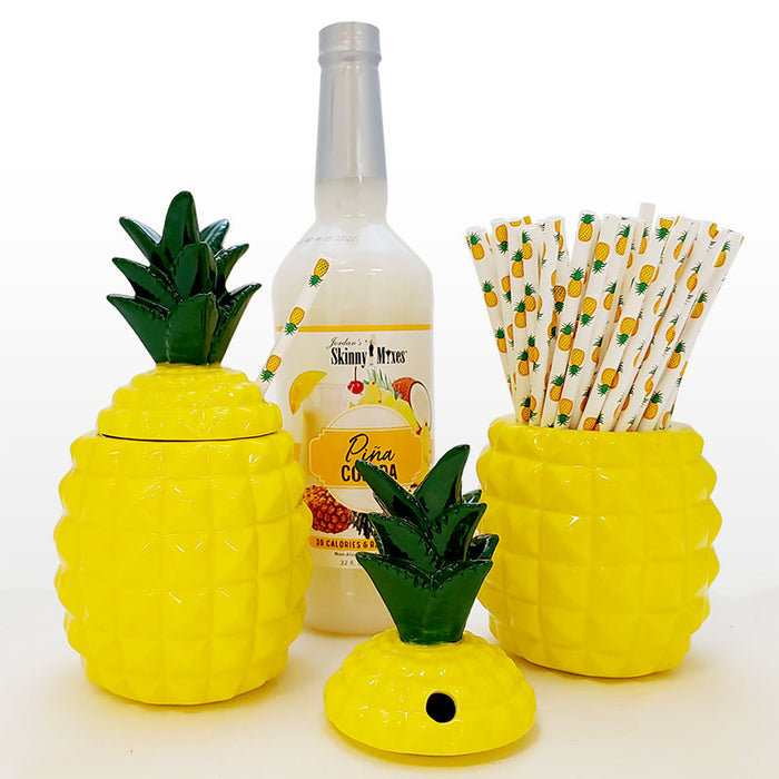 BarConic® Tiki Pineapple Kit