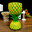 BarConic® Tiki Drinkware - Pineapple Stand - 14 ounce