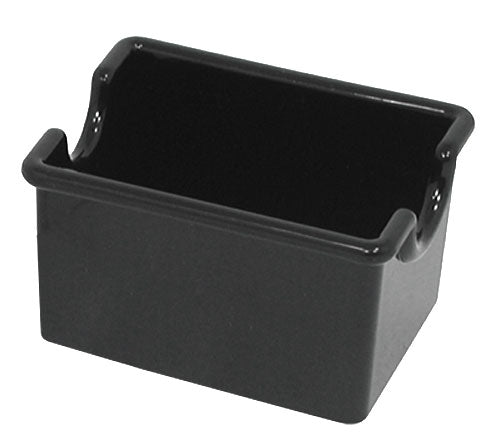 Sugar Packet Holder - Black