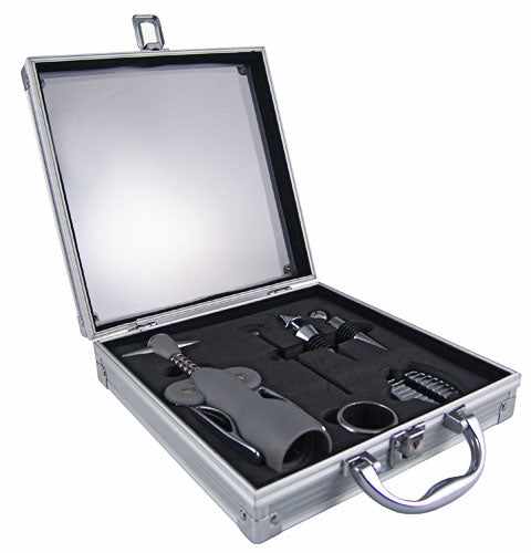 Platinum Series Wine Accessory Set
