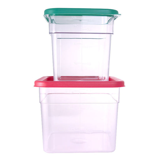PolycarbonateFood Storage Container